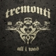 tremonti all i was