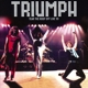 triumph tear the roof off live in 81