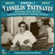 tsitsanis,vassilis rembetika 4-the postwar