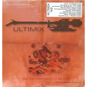 ultimix - volume 162 +for pro-djs only+ (ultimix records)