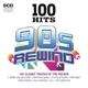 various 100 hits-90's rewind