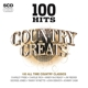 various 100 hits-country greats