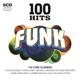 various 100 hits-funk