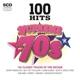 various 100 hits-supreme 70's