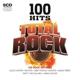 various 100 hits-total rock