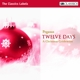 various 12 days: a christmas celebration