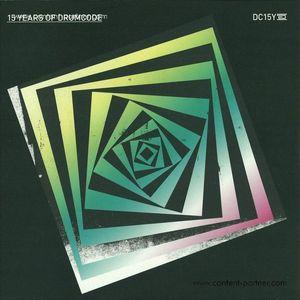 various - 15 years of drumcode 4
