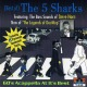 various (best of) the five sharks