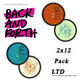 various back and forth pack #1