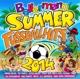 various ballermann summer-fuáball hits 2014