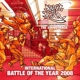 various battle of the year 2008-the