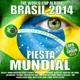 various brasil 2014