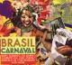 various brasil carnaval