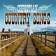 various christian country songs