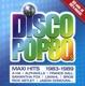 various discopop 80s-maxi hits