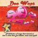 various doo wops of love (valentine songs)