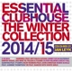 various essential clubhouse-2014/2015 winter col