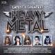 various heavy metal-latest & greatest