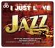various i just love jazz