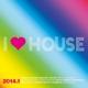 various i love house 2014.1
