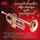 various jahrhundert-melodien auf der trompete
