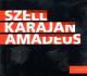 various karajan-szell-amadeus