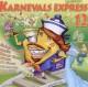 various karnevalsexpress 12