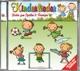 various kinderlieder zum spielen & bewegen