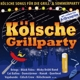 various koelsche grillparty