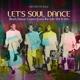 various let's soul dance (black dance craze