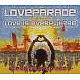 various loveparade 2007 (2cd+dvd)