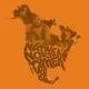 various native north america (vol.1)