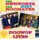 various newports meet the roomates: doowop