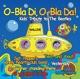 various o-bla di,o-bla da! kids  tribute to the