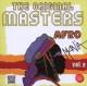 various original masters-afro mania vol.2