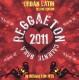various reggaeton 2011