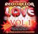 various reggaeton love collection vol.1