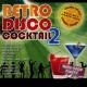 various retro disco cocktail 2