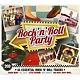 various rock'n'roll party