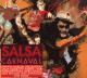 various salsa carnaval
