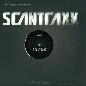 various - scantraxx sampler 26 (scantraxx)