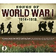 various songs of world war 1