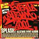 various splash! allstars 2001