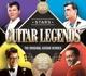 various stars-guitar legends