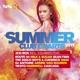 various summer club charts 2014
