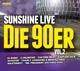 various sunshine live-die 90er vol.2