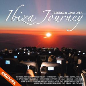 various - terence & jmk! on a ibiza journey (shift)