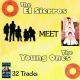 various the el sierros meet the young ones