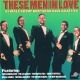 various these men in love: northern soul raritie