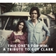 various this one's for him: tribute to guy clark